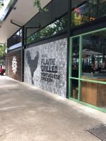 ** NEW ** Oporto shopfront for QLD in prime location