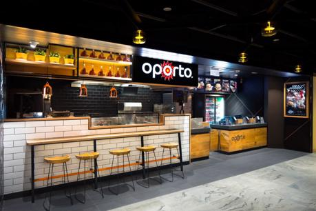 **NEW** Oporto opening at South Wharf DFO