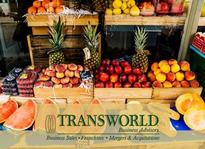 Wholesale Fruit & Veg | Simple to Run Business