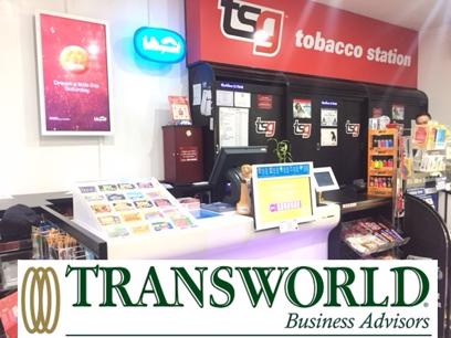 URGENT SALE + PRICE REDUCTION: Scarce Tobacco Business Opportunity
