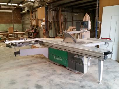 Cabinet Making Business - $95K - HUGE PRICE REDUCTION