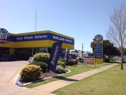 Bob Jane T-Marts Wagga Wagga Franchise Opportunity (Tyres, Wheels & Batteries)