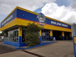 Bob Jane T-Marts Ipswich Franchise Opportunity (Tyres, Wheels & Batteries)