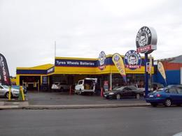 Bob Jane T-Marts Devonport Franchise Opportunity (Tyres, Wheels & Batteries)