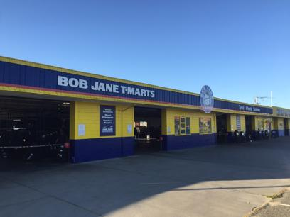 Bob Jane T-Marts Rockingham Franchise Opportunity (Tyres, Wheels & Batteries)