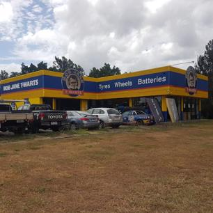 Bob Jane T-Marts Rockhampton Franchise Opportunity (Tyres, Wheels & Batteries)