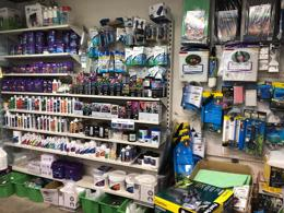 Aquarium & Pet supplies – Mount Waverley MW1052