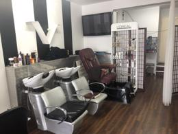 Hair & Nails Salon – Priced to Sell FAST! ST1069