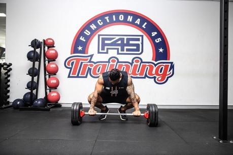 F45 Functional Training Gym – Burwood ST1071