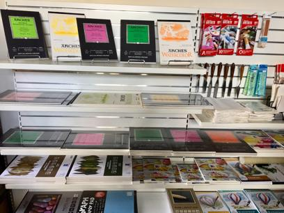 Boutique Stationery Store – Mt Waverley MW1068
