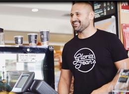 Gloria Jeans café + coffee franchise for sale – Enquire today!