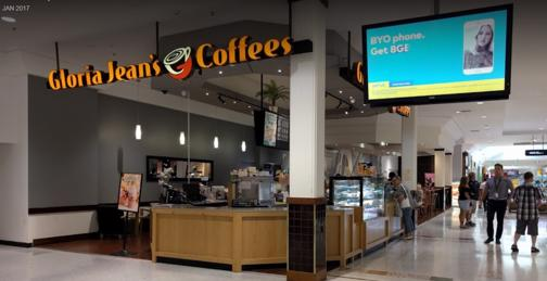 Established Gloria Jean's Coffees cafe coffee shop available. Enquire now!