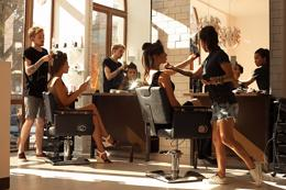19089 Modern Hair Salon - Profitable and Highly Rated