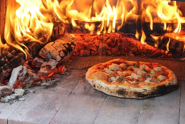 18126 Lucrative Woodfired Pizza Restaurant