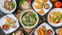 20039 Vietnamese Restaurant In Prime Location - Profitable and High Rated!