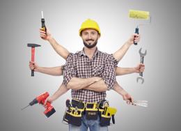 20010 Home and Commercial Property Maintenance/Handyman Business