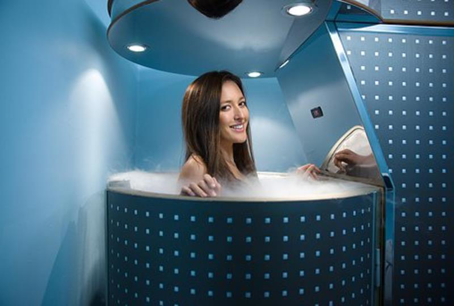 19011 Cryotherapy Studio - Help People With Everything From Health And Recovery