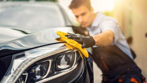 18208 Car Detailing Master Franchise - $50,000 Price Drop! Motivated Sellers