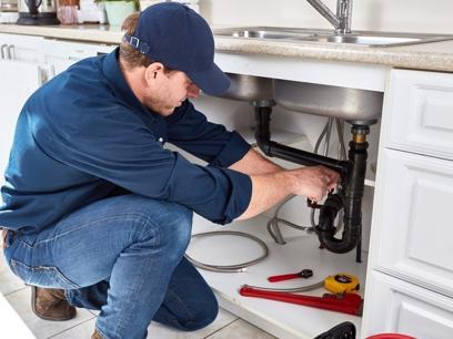 18248 Established Commercial, Industrial and Domestic Plumbing Business