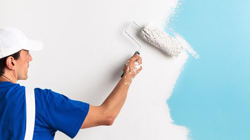 18051- Painting and decorating company - very profitable