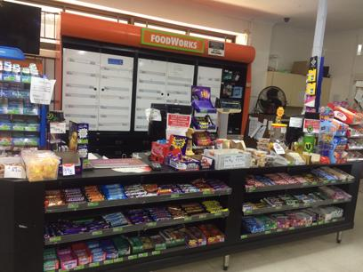 Foodworks Supermarket for Sale in Western Suburb