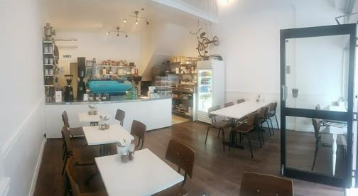 Family Friendly Cafe in Willoughby  For Sale