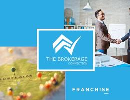 Business Broking, Real Estate and Mortgage Broking Franchise Australia Wide