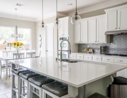 Long Established Kitchen design and renovations business with great reputation n