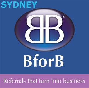 Sydney Networking Group BforB