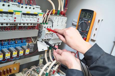 Well Established Electrical Contractor Brisbane