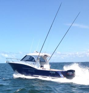 Custom Boat Building Business Nth Brisbane