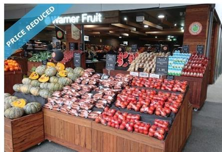 Owner Wants Sold! Fruit and Vegetable Market Nth Brisbane