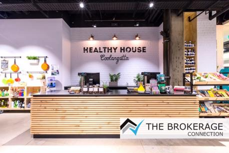 Health Food Retail and Holistic Services Gold Coast