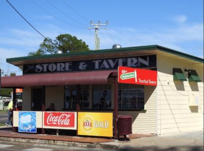 4 in 1 Business. Pub  Bottle Shop - Convenience Store  Takeaway