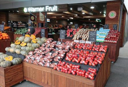PRICE REDUCED. Busy Fruit and Vegetable Store Nth Brisbane