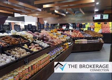 Extremely Profitable Fruit and Vegetable Shop Nth Brisbane