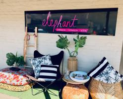 Think Big! Elephant Sorrento - Lifestyle and Homewares Boutique by the Bay
