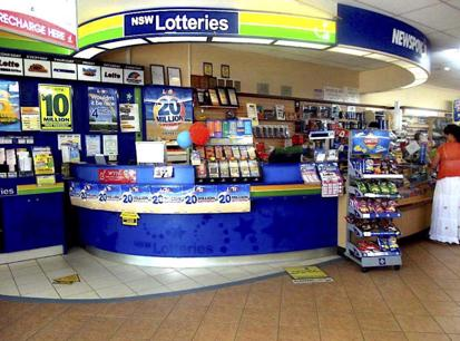 Searls Newsagency. Wonderful chance to own a profitable newsagency in Griffith.