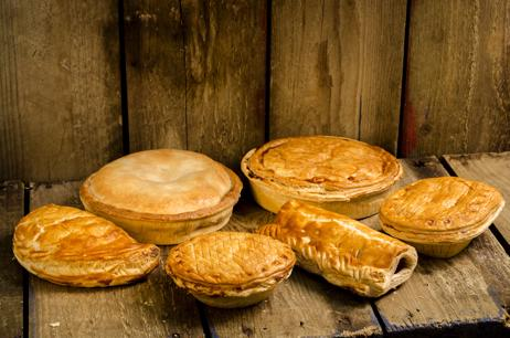 Incredible, Australia renowned bakery Oberon Pies & Pasteries. Great profits too