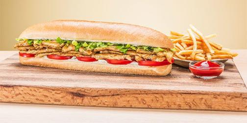 Australia's newest food franchise | Jon Smith Subs | Sandwich shop | Sydney