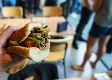 Australia's newest food franchise | Jon Smith Subs | Casual dining | Darwin NT