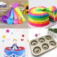 Baking Supplies Business Online