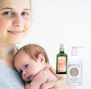 Natural Mother & Baby Supplies Business