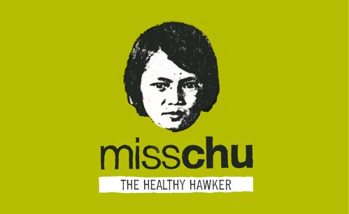 MISSCHU - The Healthy Hawker, Noosa