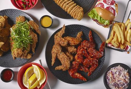 NeNe Chicken|Korean Fried Chicken | Takeaway Food/Restaurant Franchise! Join us!