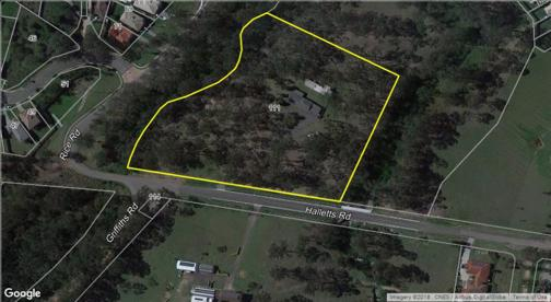 RESIDENTIAL DEVELOPMENT - GREAT INVESTMENT - LAND BANK OR DEVELOP