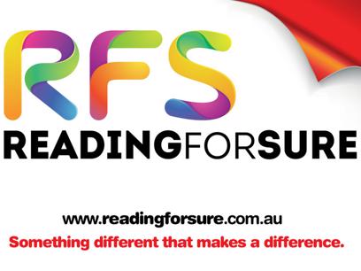 Reading For Sure - Literacy Tutoring