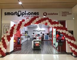 Vodafone Store Licensee - Smart Phones Group