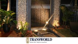 Water Feature Design and Installation Company