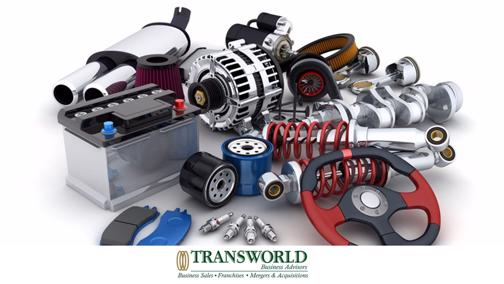 Specialist Car Parts & Accessories Retailer - Massive Wholesale Opportunity